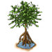 Mangrove Tree-icon