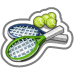 Tennis Rackets-icon