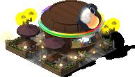 Beer Garden-SE