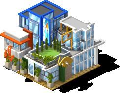 Premium Business Mall Level 1-SW