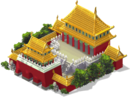Forbidden Palace-SW