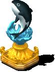 Whale Statue-SE