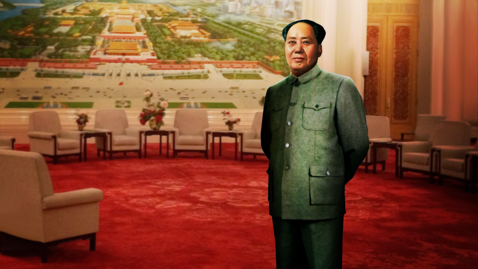 mao zedong civilization v customisation wikia fandom mao scene