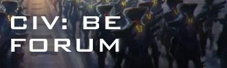 Civbe forum