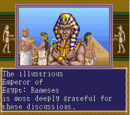 Egyptian (Civ1)