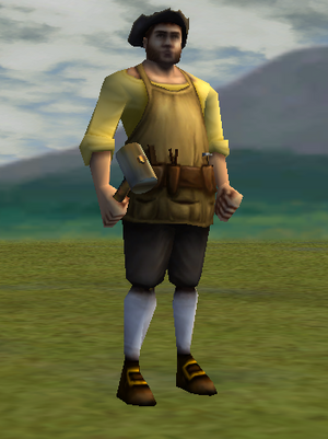 Master Carpenter (Civ4Col)