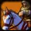 Horseback riding (CivRev2)