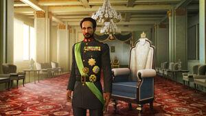 Haile Selassie (Civ5)