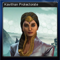 Kavithan Protectorate