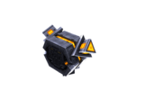 Supremacy Shield (Starships)
