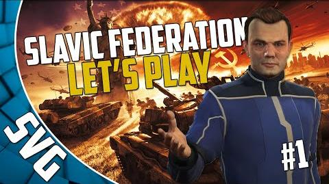 Civilization Beyond Earth The Slavic Federation Let's Play Pt. 1