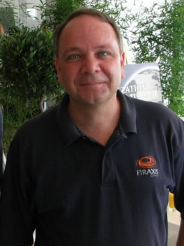 Sid Meier | Civilization Wiki | Fandom powered by Wikia