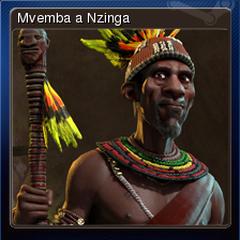 Mvemba a Nzinga