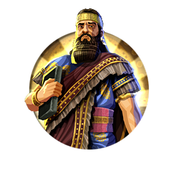 File:Ashurbanipal (Civ5).png
