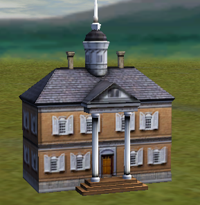 Town Hall (Civ4Col)