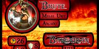 Brute (Civ5)