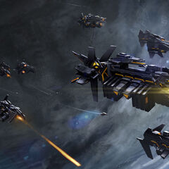 Supremacy Fleet