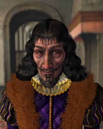 King of Netherlands (Civ4Col)