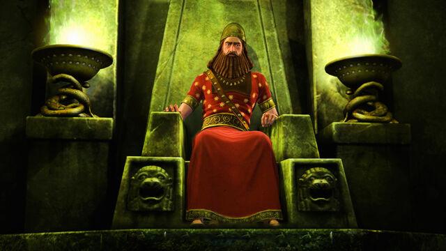 File:Nebuchadanezzar II (Civ5).jpg