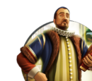 William (Civ5)