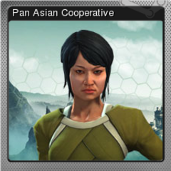 Pan Asian Cooperative