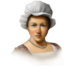 Betsy Ross (Civ4Col)
