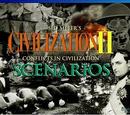 Civilization II: Conflicts in Civilization