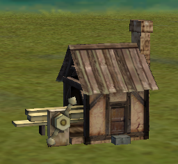 Carpenter's Shop (Civ4Col)