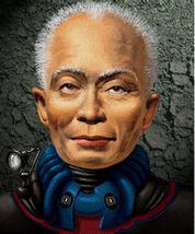 Chairman Yang (SMAC)