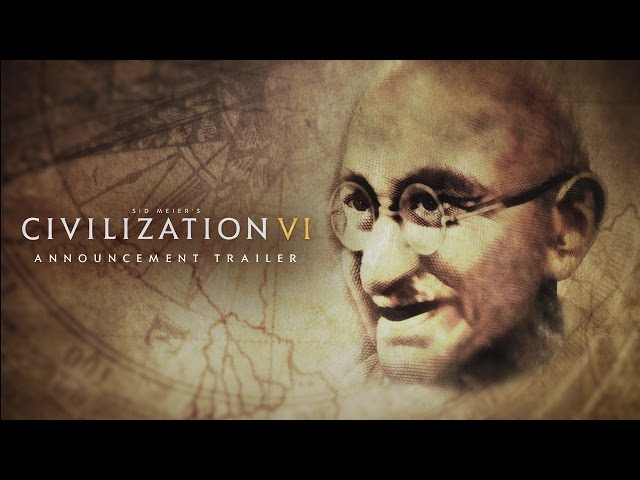 File:Civilization VI announcement trailer image with Gandhi.jpg