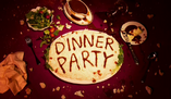 Dinner party title