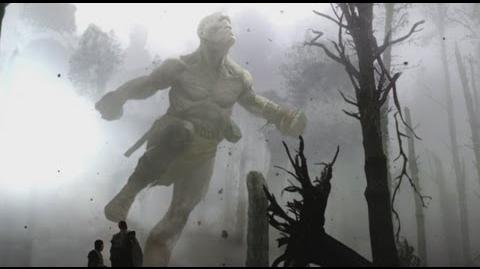 Wrath of the Titans Cyclops Trailer