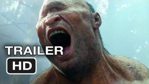 Wrath of the Titans Official Trailer 2 - Sam Worthington Movie (2012) HD
