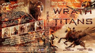 Wrath of the Titans (Blu-ray) art 2