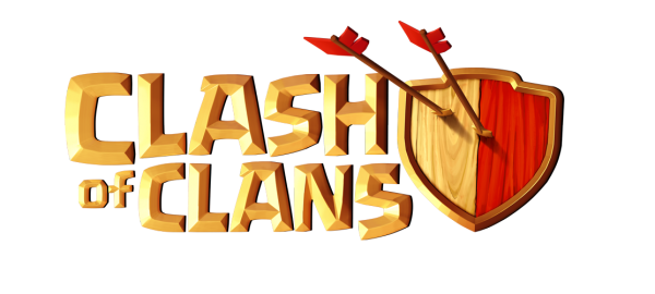 Image - Clash of clans logo 600 270.png | Clash of Clans Wiki | FANDOM ...
