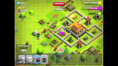 Clash of Clans - Let's Play Episode 13