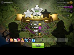 Tournament Raid Loganpk13