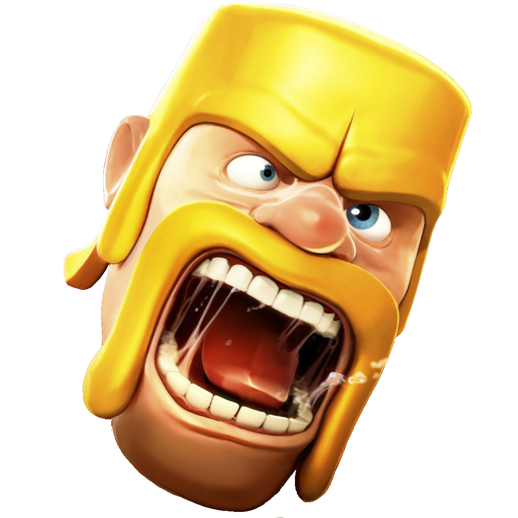 Image - Barbarian face.png | Clash of Clans Wiki | Fandom ...