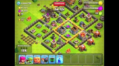 Clash of Clans - Let's Play Episode 30