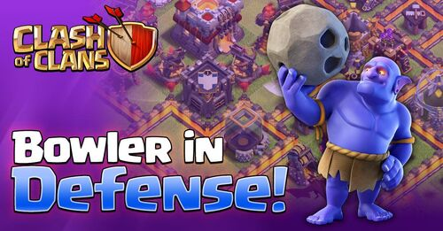 Sneak Peek TheBowlerDefense