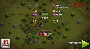 Tournament Raid Abbas