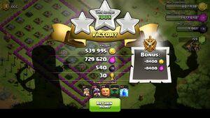 Tournament Raid Roguet2srs