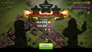 Tournament Raid Ayyejaay5