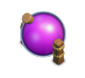 Elixir Storage Clash Of Clans Level 7
