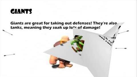 Clash of Clans Troop Tips by KobKannon