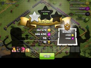 A very good raid