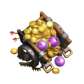 Loot Cart Clash Of Clans
