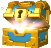 clash royale gold chest
