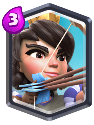 Image - Princess Card.png   Clash Royale Wikia   Fandom powered by ...