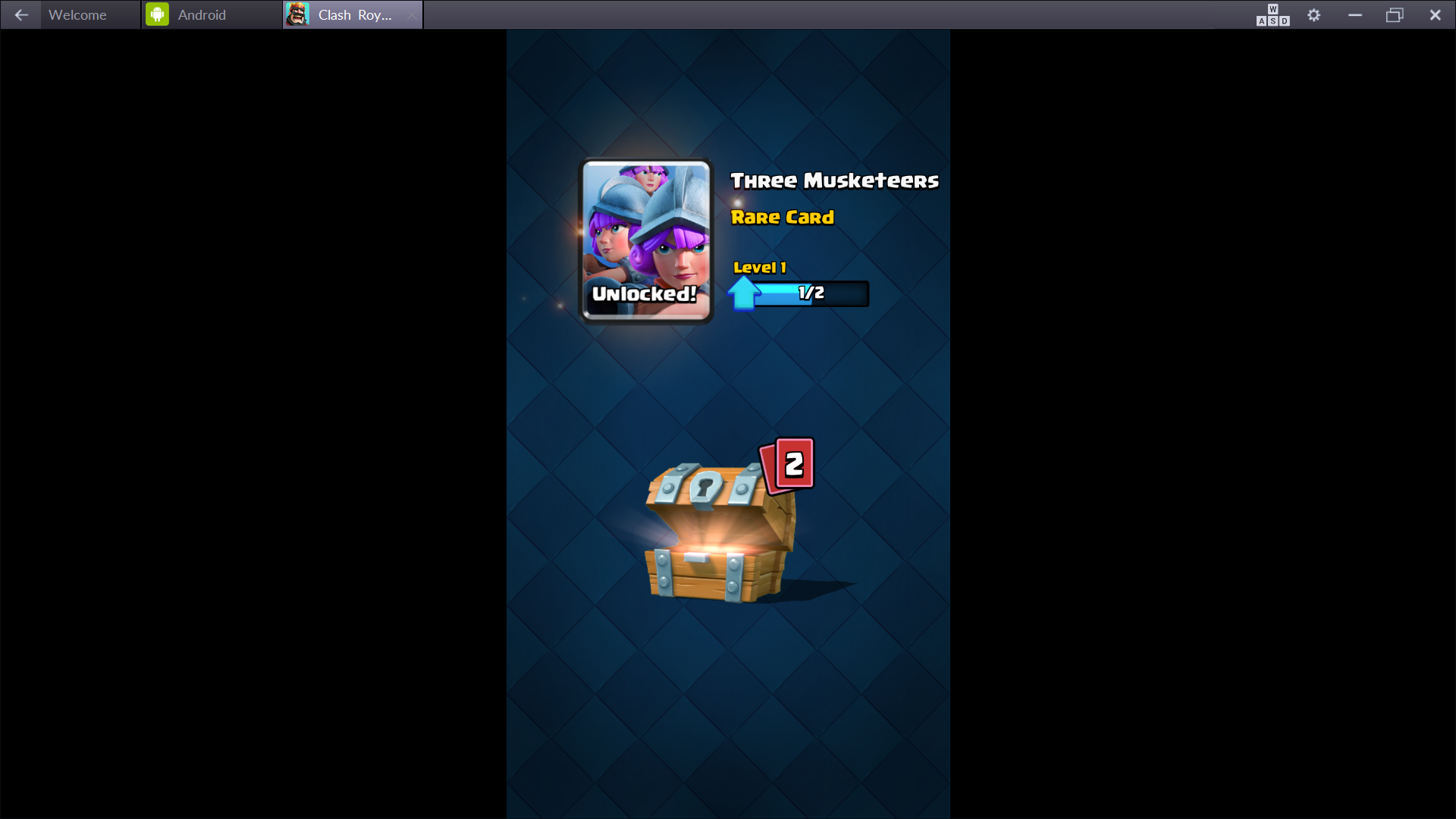 ... from a Free Chest.png | Clash Royale Wikia | Fandom powered by Wikia